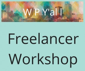 wordcamp birmingham freelancer workshop