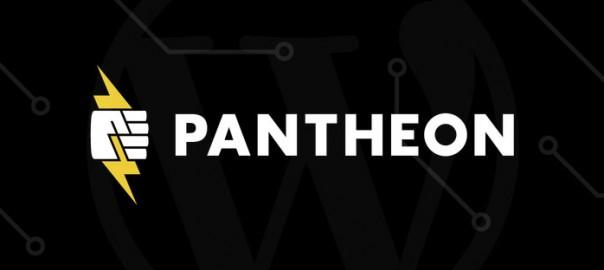 pantheon-wp