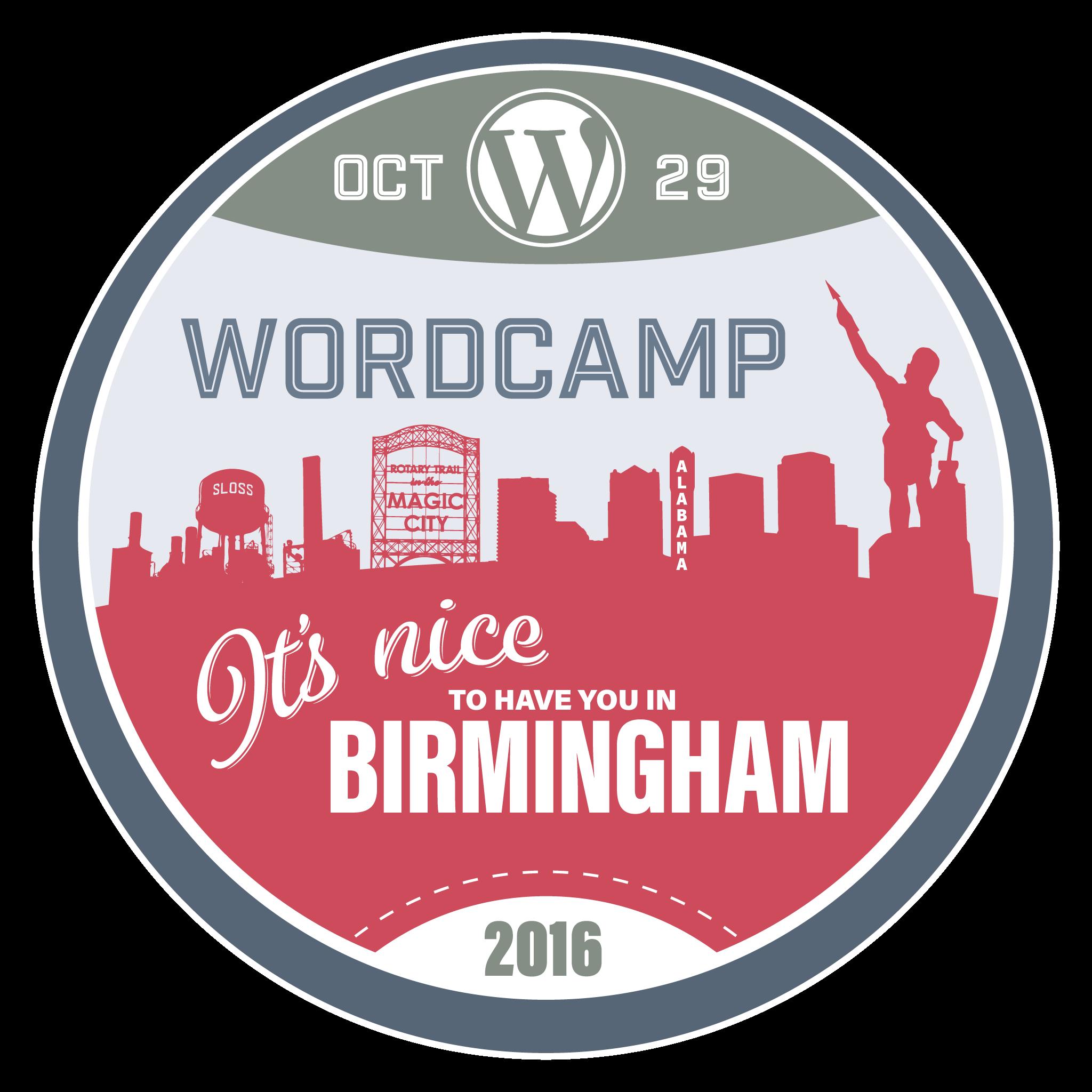 Word Camp Birmingham, AL